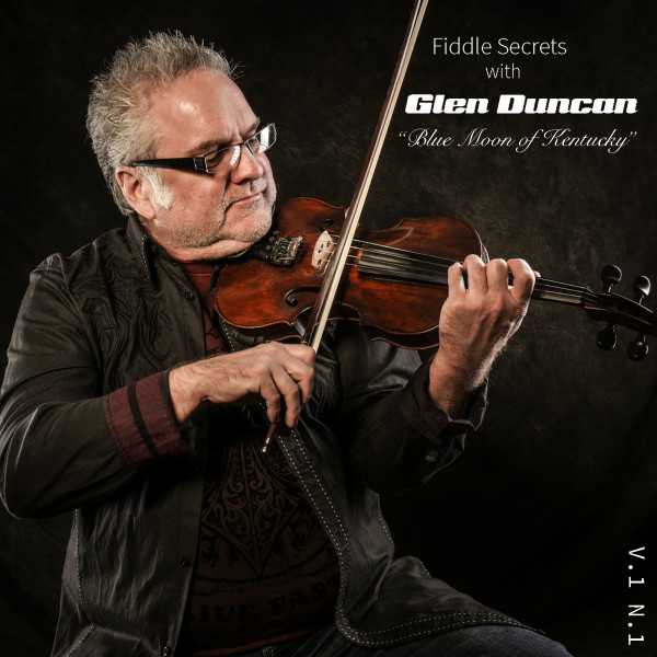 Fiddle Secrets with Glen Duncan